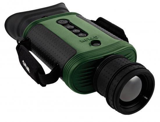 サーマル暗視スコープ フリアースカウトBTS-X640プロ レンズ付属 熱を視覚化 静止画、動画保存可能【国内正規品】FL…