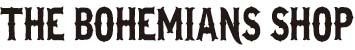 THE BOHEMIANS SHOP