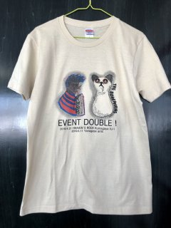EVENT DOUBLE! T-shirt