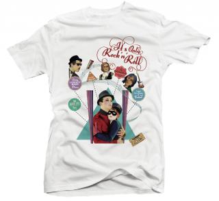 Cinematic T-Shirt