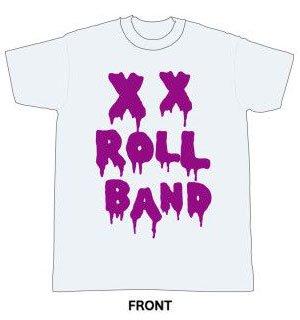 ××ROLL T-shirt