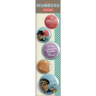 BADGES(BEST HIT NUMBERS)