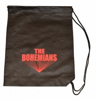 THE BOHEMIANS 不織布ショルダーバッグ