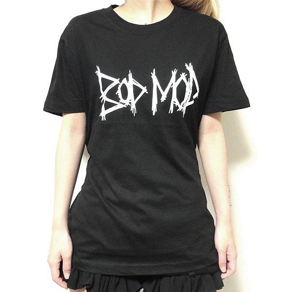 BOD MOD(ボッド・モッド) Tシャツ