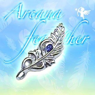 Arcana feather (アルカナ フェザー)