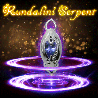<img class='new_mark_img1' src='https://img.shop-pro.jp/img/new/icons15.gif' style='border:none;display:inline;margin:0px;padding:0px;width:auto;' />Kundalini Serpent (クンダリーニ サーペント)