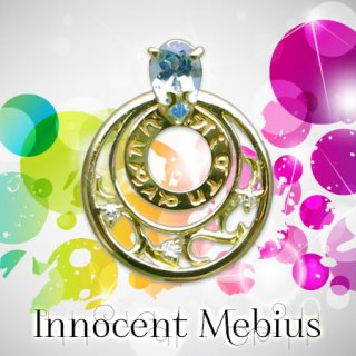 <img class='new_mark_img1' src='https://img.shop-pro.jp/img/new/icons30.gif' style='border:none;display:inline;margin:0px;padding:0px;width:auto;' />Innocent Mebius (イノセント メビウス)