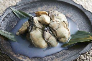 |陸前高田市|広田湾潮煮牡蠣|牡蠣本来のうま味がギュッと凝縮