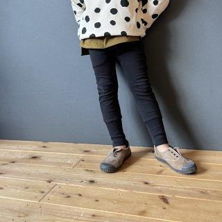 arkakama BASIC :  Sarouel Leggings ( BLACK )