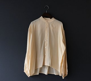<img class='new_mark_img1' src='//img.shop-pro.jp/img/new/icons16.gif' style='border:none;display:inline;margin:0px;padding:0px;width:auto;' />TuNO : <50%OFF>  ROM BLOUSE(IVORY)