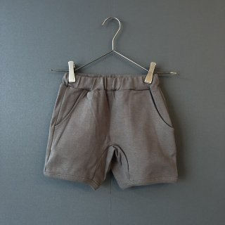arkakama BASIC : SPD DOM SHORTS (CHARCOAL)