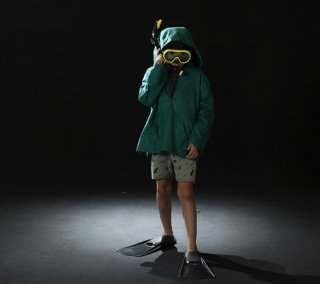 <img class='new_mark_img1' src='//img.shop-pro.jp/img/new/icons1.gif' style='border:none;display:inline;margin:0px;padding:0px;width:auto;' />19SS / RELAX HOODIE (Grass Green)