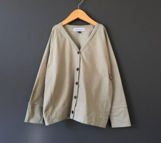 <img class='new_mark_img1' src='//img.shop-pro.jp/img/new/icons16.gif' style='border:none;display:inline;margin:0px;padding:0px;width:auto;' /><30%OFF>19SS / LIGHT WIDE Cardigan (L.LOAK)