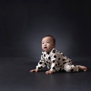 SPD  BABY COVERALL (THIS IS a DOT)