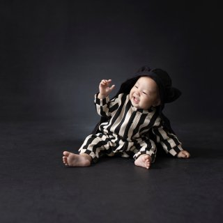 SPD  BABY COVERALL (CIRCUS)
