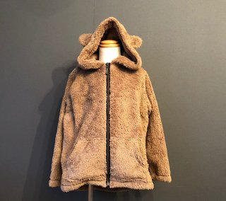 <img class='new_mark_img1' src='https://img.shop-pro.jp/img/new/icons1.gif' style='border:none;display:inline;margin:0px;padding:0px;width:auto;' />MOCO WOOOLF HOODIE (BEIGE)