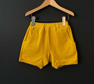 20SS / Pile DOM SHORTS (CARRY)
