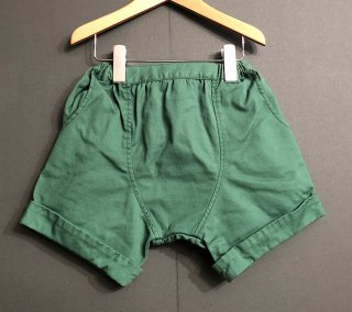 <img class='new_mark_img1' src='https://img.shop-pro.jp/img/new/icons1.gif' style='border:none;display:inline;margin:0px;padding:0px;width:auto;' />20SS / Twill Sarouel Shorts (G.GREEN)