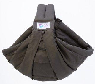 【BaBa sling】 Charcoal