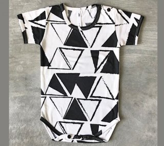 S/S Body / Triangle