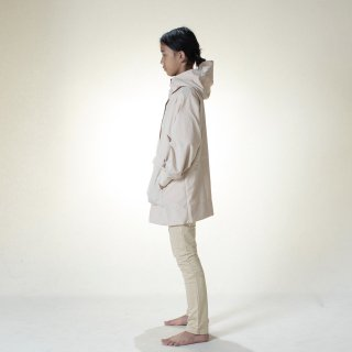 <img class='new_mark_img1' src='https://img.shop-pro.jp/img/new/icons2.gif' style='border:none;display:inline;margin:0px;padding:0px;width:auto;' />TuNO 20SS : LONG NY HOODIE (CREAM)