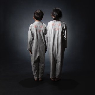 <img class='new_mark_img1' src='https://img.shop-pro.jp/img/new/icons16.gif' style='border:none;display:inline;margin:0px;padding:0px;width:auto;' /><30%OFF> 20AW / SHIRT Jumpsuit ( E.L.T )