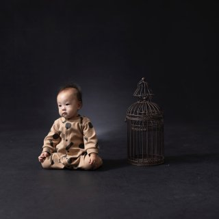 SPD  BABY COVERALL (unique)