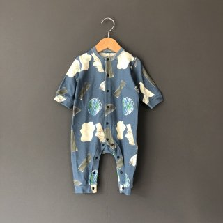 20AW / SPD  BABY COVERALL ( unchanged )