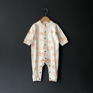 20AW / SPD  BABY COVERALL ( E.LOOKING.T )