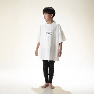 <img class='new_mark_img1' src='https://img.shop-pro.jp/img/new/icons14.gif' style='border:none;display:inline;margin:0px;padding:0px;width:auto;' /><9月30日まで50%OFF> TuNO 21SS : HWD SB TEE