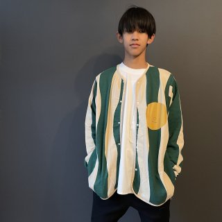 <img class='new_mark_img1' src='https://img.shop-pro.jp/img/new/icons14.gif' style='border:none;display:inline;margin:0px;padding:0px;width:auto;' />TuNO 21AW  :  WAVING ROAD WIDE Jacket SW