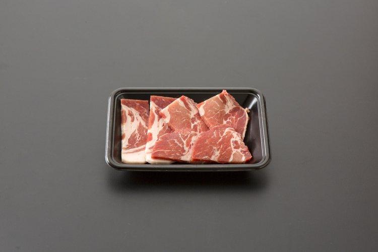 鹿児島うんまか豚 肩ロース(焼肉用) 150g