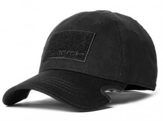 <img class='new_mark_img1' src='//img.shop-pro.jp/img/new/icons2.gif' style='border:none;display:inline;margin:0px;padding:0px;width:auto;' />Notch Classic Adjustable Hat Operator Black