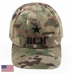 BCM Corps Hat, Mod 1 Multicam