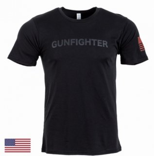 Gunfighter Tee S/S, Mod 5 (Black/Grey)
