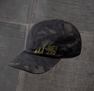Coldharbor Crisis Troop MCBK Cap