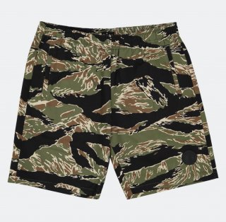 <img class='new_mark_img1' src='//img.shop-pro.jp/img/new/icons15.gif' style='border:none;display:inline;margin:0px;padding:0px;width:auto;' />QILO Tiger Stripe Shorts