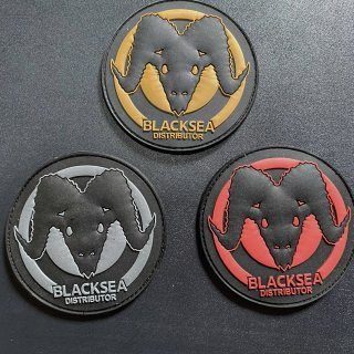 BLACKSEA Patch