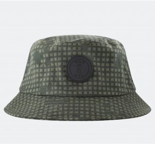 <img class='new_mark_img1' src='https://img.shop-pro.jp/img/new/icons15.gif' style='border:none;display:inline;margin:0px;padding:0px;width:auto;' />QLIO TACTICAL DNC Bucket Hat