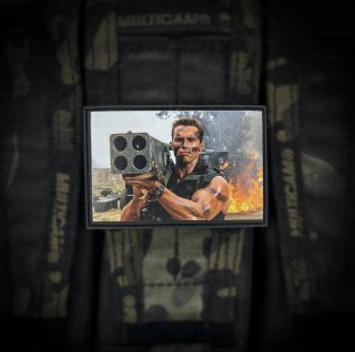 <img class='new_mark_img1' src='https://img.shop-pro.jp/img/new/icons15.gif' style='border:none;display:inline;margin:0px;padding:0px;width:auto;' />Movie Morale patch