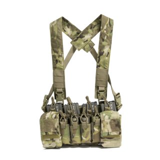 <img class='new_mark_img1' src='https://img.shop-pro.jp/img/new/icons55.gif' style='border:none;display:inline;margin:0px;padding:0px;width:auto;' />DISRUPTIVE ENVIRONMENTS CHEST RIG X MULTICAM (D3チェストリグX)