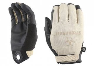 <img class='new_mark_img1' src='//img.shop-pro.jp/img/new/icons16.gif' style='border:none;display:inline;margin:0px;padding:0px;width:auto;' />STRONG SUITS Q-SERIESE TAC-DESERT TAN GLOVE