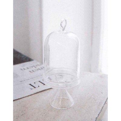 ガラスドームプチ