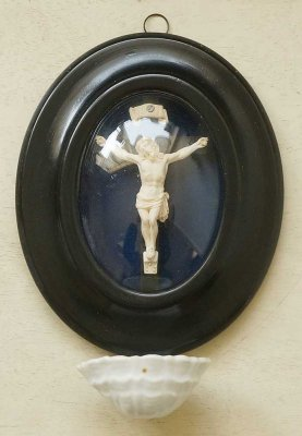 キリストの聖水盆/ナポレオントロワ