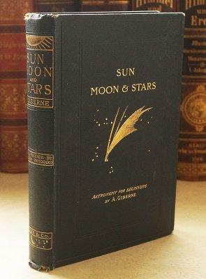 「Sun Moon & Stars」/イギリス1890年