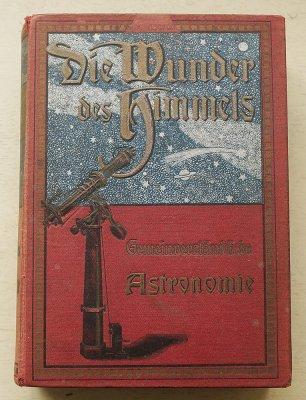 「Wunder des Himmels」/ドイツ1910年