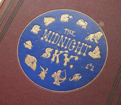 「The Midnight Sky」/イギリス1880年代