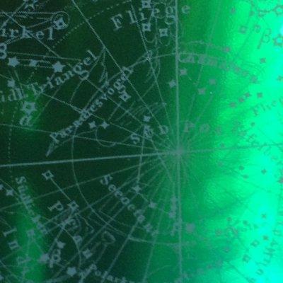 星海箋「緑青」