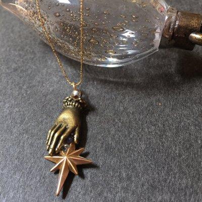 星を集めて ネックレス