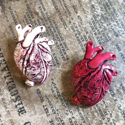 conoco 「心臓のブローチ」